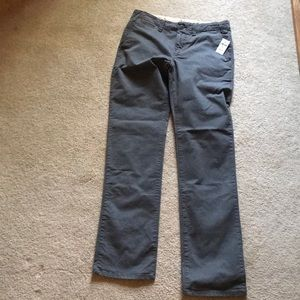 BRAND NEW Gap 18 Youth Pants Great Condition